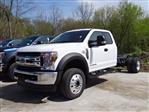 2019 Ford F-550 Super Cab DRW 4x4, Cab Chassis #G6143 - photo 2