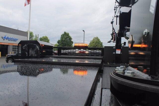 2019 Ford F-550 Super Cab DRW 4x4, Knapheide KMT Mechanics Body #G6173 - photo 10