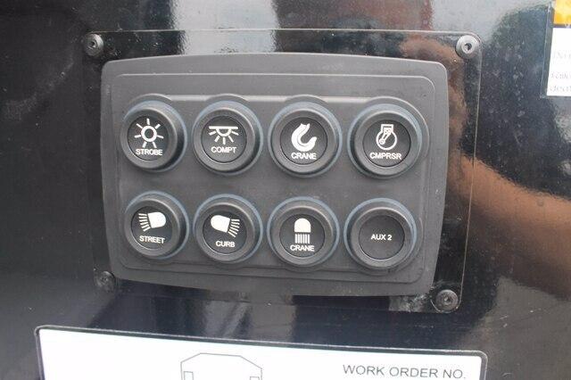 2019 Ford F-550 Super Cab DRW 4x4, Knapheide KMT Mechanics Body #G6173 - photo 14