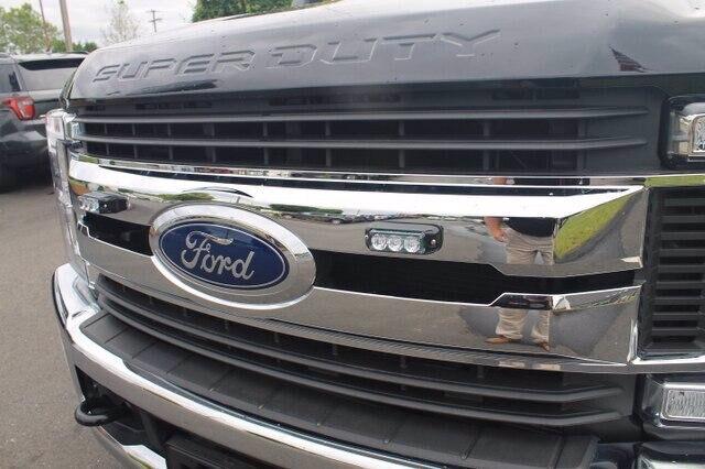 2019 Ford F-550 Super Cab DRW 4x4, Knapheide KMT Mechanics Body #G6173 - photo 30