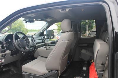 2019 Ford F-550 Super Cab DRW 4x4, Knapheide KMT Mechanics Body #G6173 - photo 25