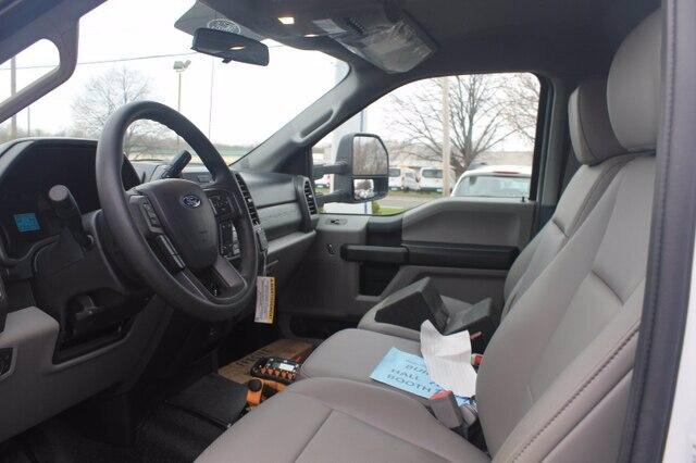 2019 Ford F-550 Regular Cab DRW 4x4, Knapheide Crane Body Mechanics Body #G6264 - photo 35