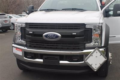 2019 Ford F-550 Regular Cab DRW 4x4, Knapheide Crane Body Mechanics Body #G6264 - photo 36
