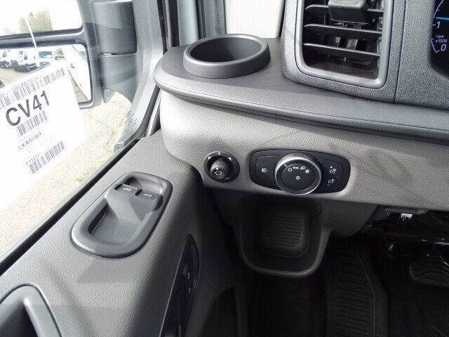 2020 Ford Transit 250 Med Roof AWD, Empty Cargo Van #G6336 - photo 11