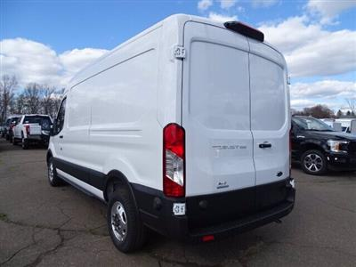 2020 Ford Transit 250 Med Roof AWD, Empty Cargo Van #G6336 - photo 4