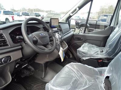 2020 Ford Transit 250 Med Roof AWD, Empty Cargo Van #G6336 - photo 5