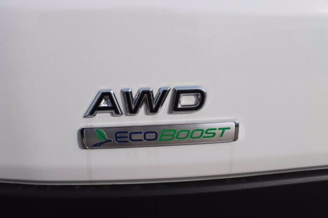 2020 Ford Transit 250 Med Roof AWD, Empty Cargo Van #G6346 - photo 6