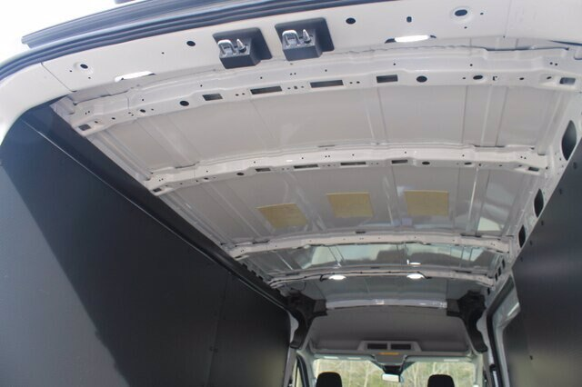 2020 Ford Transit 250 Med Roof AWD, Empty Cargo Van #G6346 - photo 9