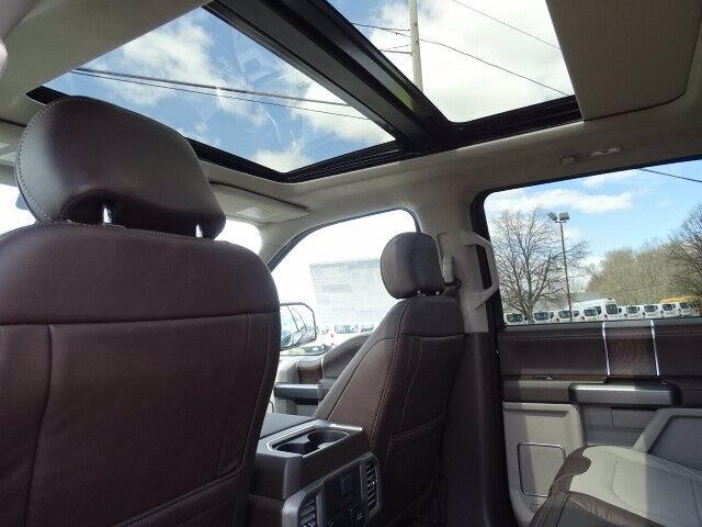 2020 Ford F-150 SuperCrew Cab 4x4, Pickup #G6376 - photo 10
