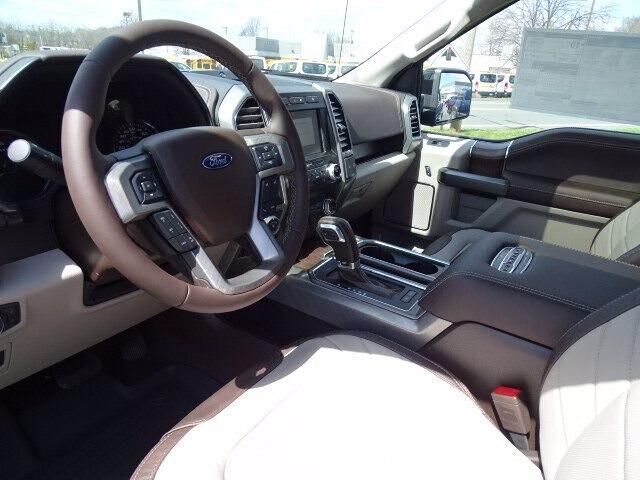 2020 Ford F-150 SuperCrew Cab 4x4, Pickup #G6376 - photo 11