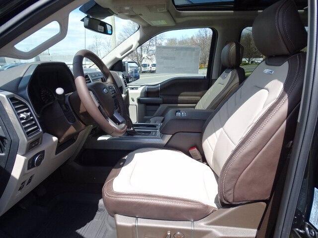 2020 Ford F-150 SuperCrew Cab 4x4, Pickup #G6376 - photo 12