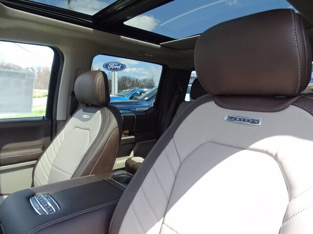 2020 Ford F-150 SuperCrew Cab 4x4, Pickup #G6376 - photo 15