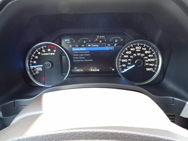 2020 Ford F-150 SuperCrew Cab 4x4, Pickup #G6376 - photo 16