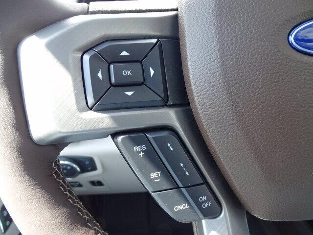2020 Ford F-150 SuperCrew Cab 4x4, Pickup #G6376 - photo 23