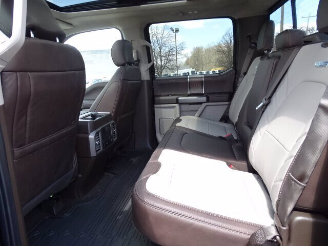 2020 Ford F-150 SuperCrew Cab 4x4, Pickup #G6376 - photo 9