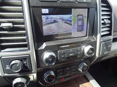 2020 Ford F-150 SuperCrew Cab 4x4, Pickup #G6376 - photo 18