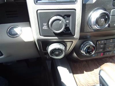 2020 Ford F-150 SuperCrew Cab 4x4, Pickup #G6376 - photo 19