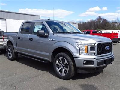2020 Ford F-150 SuperCrew Cab 4x4, Pickup #G6381 - photo 1