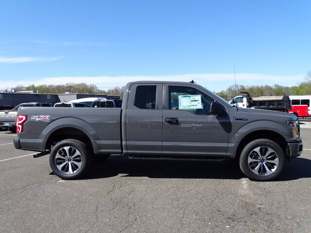 2020 Ford F-150 Super Cab 4x4, Pickup #G6400 - photo 3