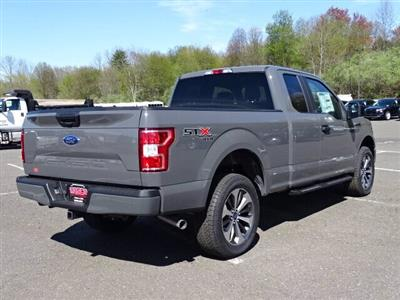 2020 Ford F-150 Super Cab 4x4, Pickup #G6400 - photo 2