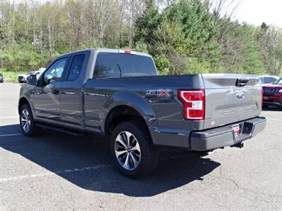 2020 Ford F-150 Super Cab 4x4, Pickup #G6400 - photo 5
