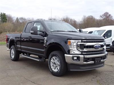 2020 Ford F-250 Super Cab 4x4, Pickup #G6413 - photo 1