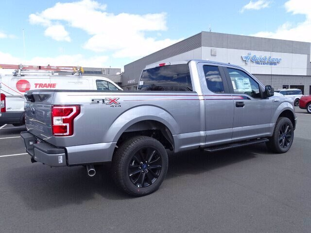 2020 Ford F-150 Super Cab 4x4, Pickup #G6415 - photo 2