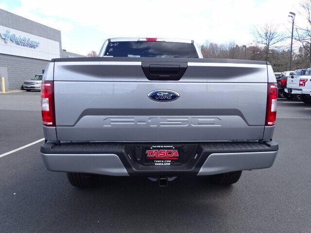2020 Ford F-150 Super Cab 4x4, Pickup #G6415 - photo 5