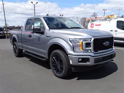 2020 Ford F-150 Super Cab 4x4, Pickup #G6415 - photo 1
