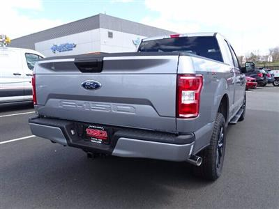 2020 Ford F-150 Super Cab 4x4, Pickup #G6415 - photo 4