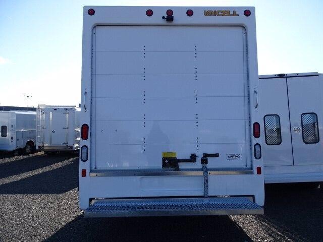 2020 Transit 350 HD DRW RWD, Unicell Aerocell Transit Cutaway Van #G6416 - photo 2