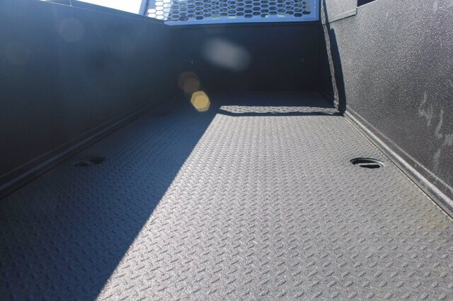 2019 F-550 Super Cab DRW 4x4, Knapheide Crane Body Service Body #G6443 - photo 14