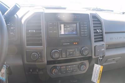 2019 F-550 Super Cab DRW 4x4, Knapheide Crane Body Service Body #G6443 - photo 28