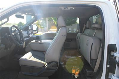 2019 Ford F-550 Super Cab DRW 4x4, Knapheide KMT Mechanics Body #G6474 - photo 5