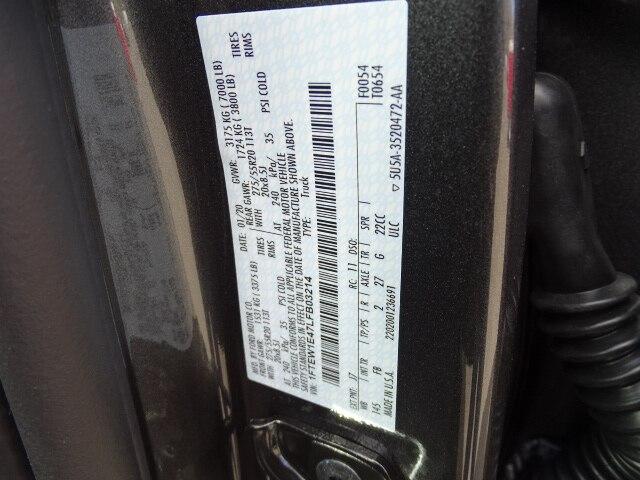 2020 F-150 SuperCrew Cab 4x4, Pickup #G6483 - photo 14