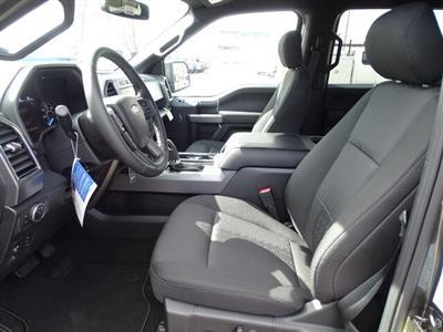 2020 F-150 SuperCrew Cab 4x4, Pickup #G6483 - photo 12