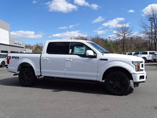 2020 Ford F-150 SuperCrew Cab 4x4, Pickup #G6492 - photo 3