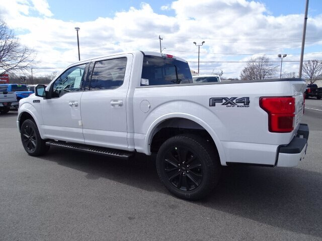 2020 Ford F-150 SuperCrew Cab 4x4, Pickup #G6492 - photo 6