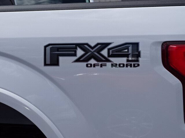 2020 Ford F-150 SuperCrew Cab 4x4, Pickup #G6492 - photo 8