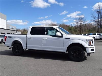 2020 F-150 SuperCrew Cab 4x4, Pickup #G6492 - photo 3