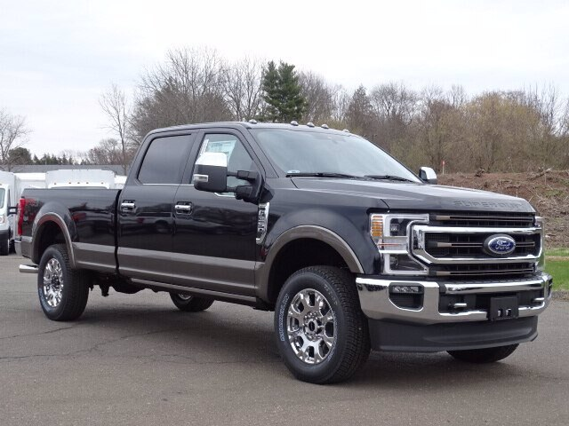 2020 F-350 Crew Cab 4x4, Pickup #G6557 - photo 1