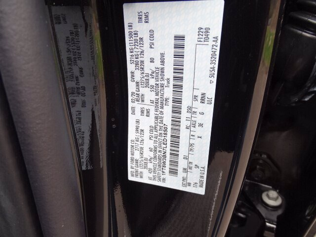2020 F-350 Crew Cab 4x4, Pickup #G6557 - photo 14