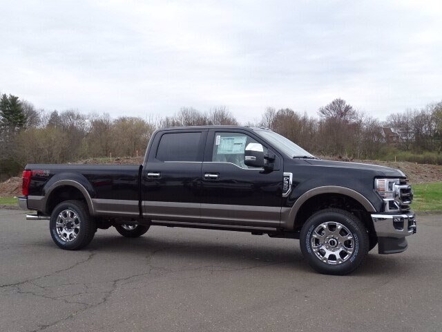 2020 F-350 Crew Cab 4x4, Pickup #G6557 - photo 4