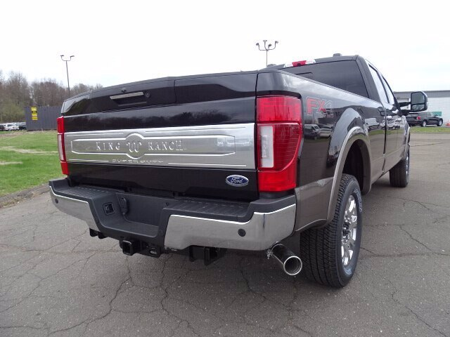 2020 F-350 Crew Cab 4x4, Pickup #G6557 - photo 2