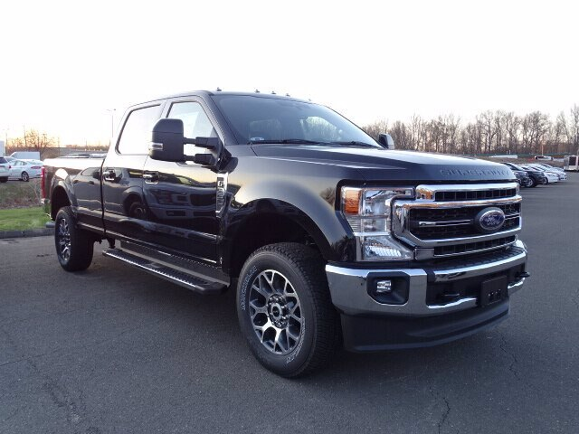2020 Ford F-350 Crew Cab 4x4, Pickup #G6564 - photo 1