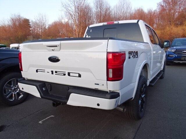 2020 Ford F-150 SuperCrew Cab 4x4, Pickup #G6582 - photo 2