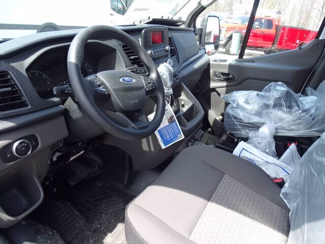 2020 Ford Transit 350 HD AWD, Reading Aluminum CSV Service Utility Van #G6611 - photo 6
