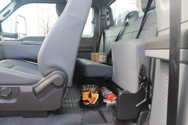 2021 Ford F-750 Super Cab DRW RWD, Knapheide Crane Body Service Body #G6763 - photo 29