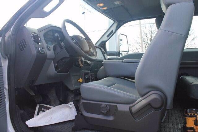 2021 Ford F-750 Super Cab DRW RWD, Knapheide Crane Body Service Body #G6763 - photo 30