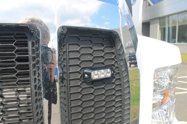 2021 Ford F-750 Super Cab DRW RWD, Knapheide Crane Body Service Body #G6763 - photo 32